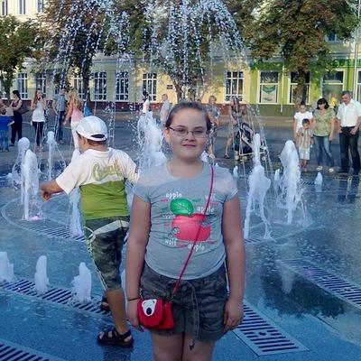 Лиза Павелко, 3 июня , Кривой Рог, id226833411