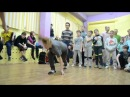 Candy Battle Crew vs Crew (за 3-е место)
