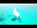 Красивые Мальдивы в высоком разрешении 4к