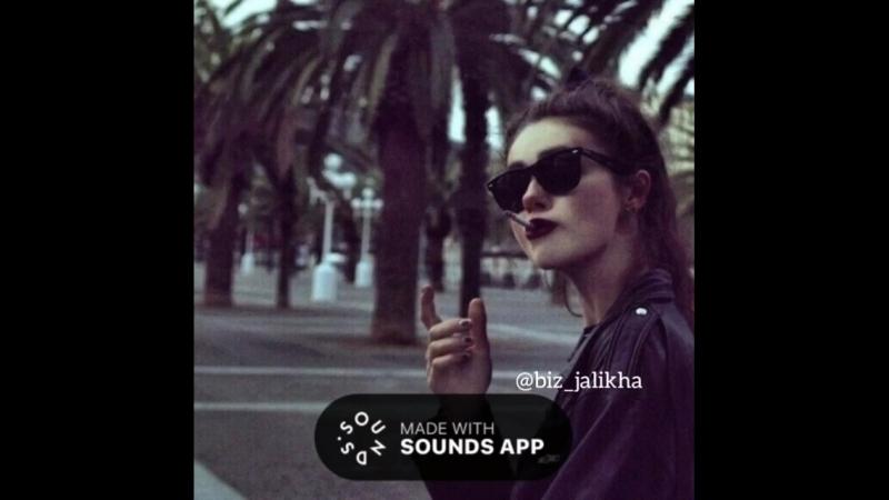 Z Ü L E Y H A -- on Instagram_ _axşamınız xeyir --.mp4