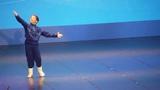 Рутгер Гарехт - танец