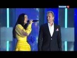 Елена Ваенга и Александр Малинин - Две души (Славянский базар)