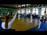 Баталов Николай 20.05.20181 бой