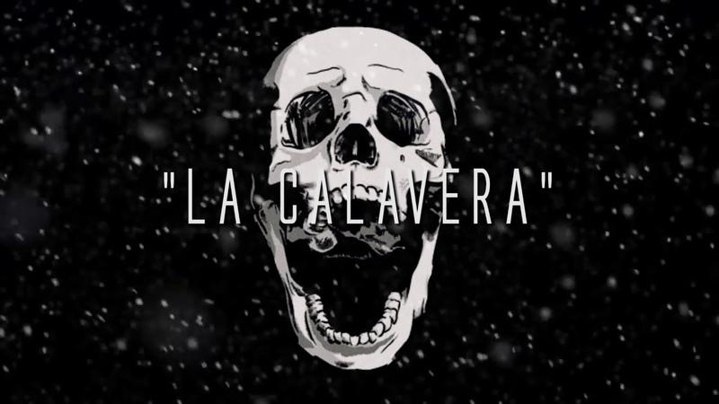 LA CALAVERA INSTRUMENTAL RAP HIP HOP BOMBO Y CAJA USO LIBRE (PROD ESCUADRON BEATS) 2019