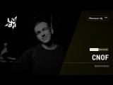 CNOF drum bass @ Pioneer DJ TV Moscow