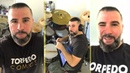 John Dolmayan playing System Of A Down songs Day 3 9 13 2018