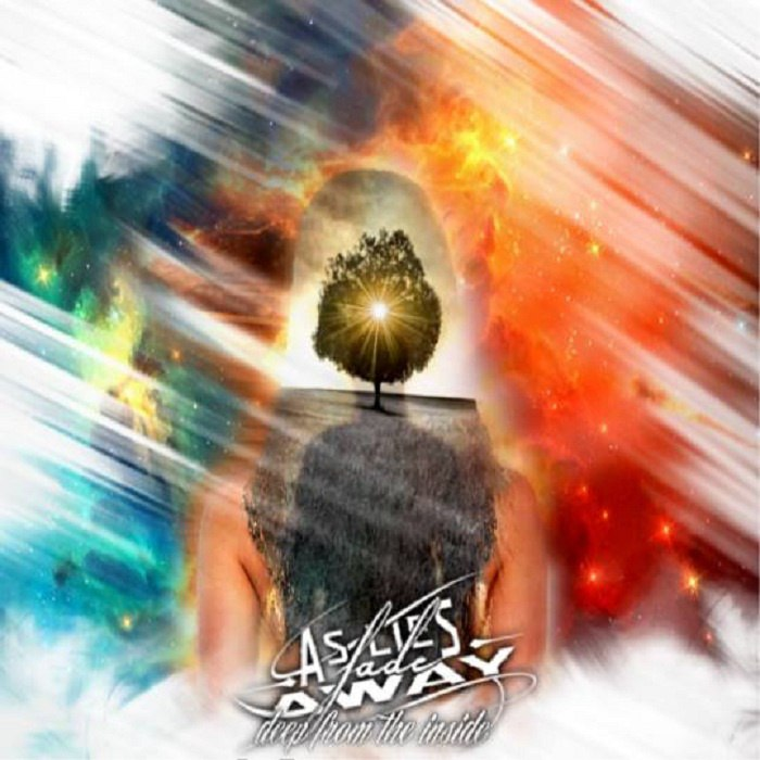 As Lies Fade Away - Deep From The Inside [EP] (2015)