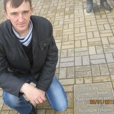 Николай Титов, 8 апреля 1983, Казань, id136023269