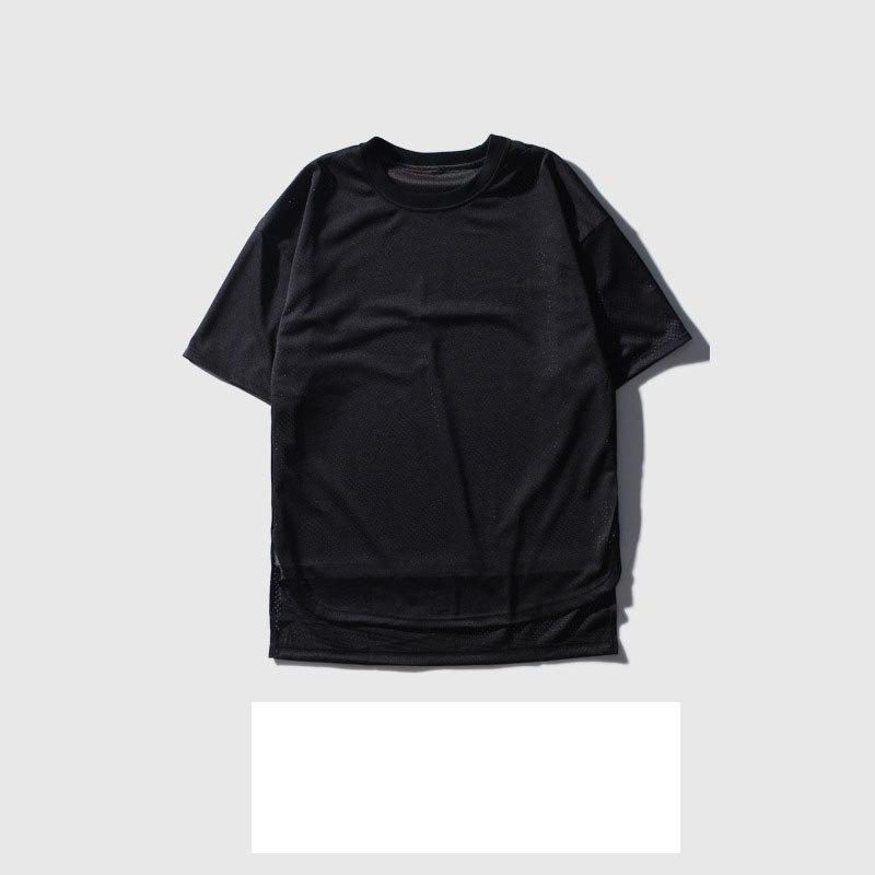 Двухсторонняя футболка -