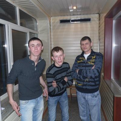 Олег Сирячков, 16 февраля , Еманжелинск, id95042036