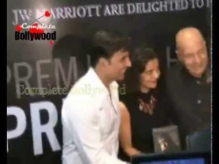 Star Studded Biography of Prem Chopra launched by his daughter Rakita Nanda Part-1