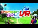 PlayStation VR GOLF   VR GAMECLUB Хабаровск