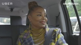 Janet Jackson Empowers Women in and Outside of Music Presented by Uber