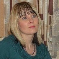Мария Тихонова