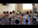 танцы с Эльзой