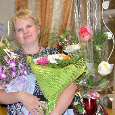 Светлана Серова, 13 августа 1978, Кострома, id223541231