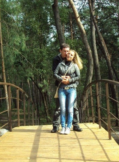 Лена Рыжкова, 17 декабря , Харьков, id218103304