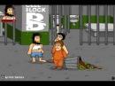 Hobo prison Brawi О боже