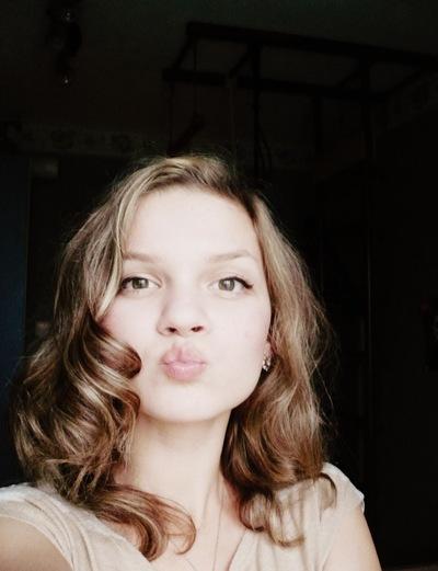 Елизавета Ефимова, 22 июля 1998, Кострома, id140690338