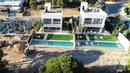 Престижная недвижимость в Испании, 10 новых вилл в урбанизации Sierra Cortina, Финестрат