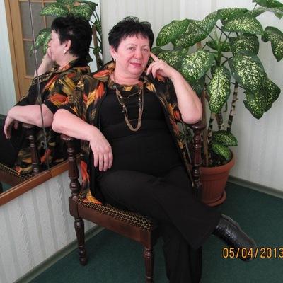Любовь Санжаревская, 3 апреля , Кандалакша, id151107264