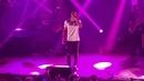 Trey Songz Auckland New Zealand Concert 2018