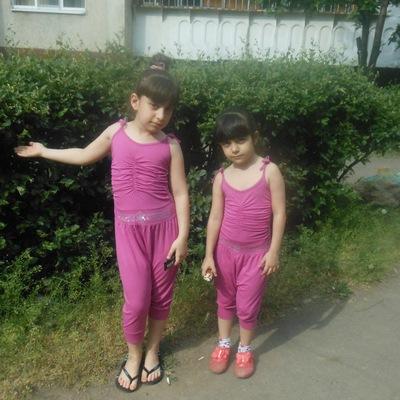 Сюзанна Григорян, 28 июня , Липецк, id218259021