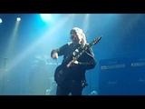 Saxon - Princess of the Night - Live S
