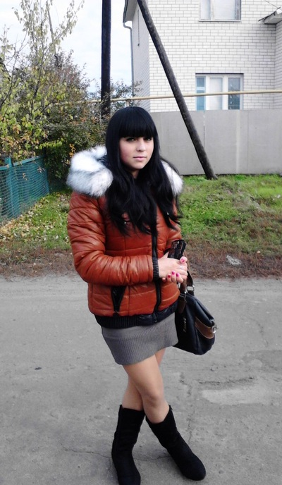 Алёнка Соглаева, 3 февраля , Волгоград, id149167177