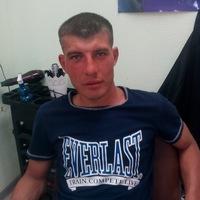 Анкета Алексей Шумков