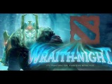 Гайд по Доте 2. Как играть на Wraith King?