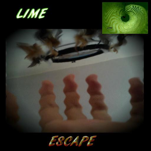 Lime альбом Escape