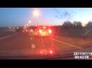 Жуткая авария на трассе под Саратовом