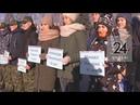 В Нижнекамске на митинге в честь Дня памяти жертв ДТП напомнили о 12 погибших на дорогах