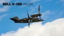 Bell V-280 Valor Arrives at Flight Research Center