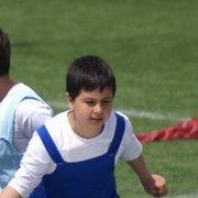 Emir Dövencioğlu, 26 июля 1994, Москва, id182945675