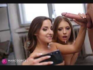 Rebecca volpetti, amirah adara [pornmir, порно вк, new porn vk, hd 1080, all sex hardcore anal threesomes]