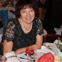 Гульсина Мифтахова-Фаизова, 24 января , Набережные Челны, id162025186