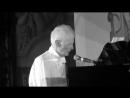 Peter Hammill - A Way Out - la Sibiu, Romania 7 august 2014