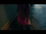 Анастасия Акатова сняла трусики в сериале