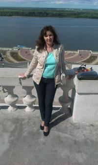 Юлия Воронцова