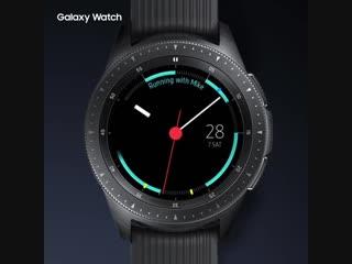 Galaxy watch.mp4