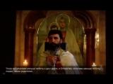 Отец Ншан Алавердян - Отрывок проповеди из праздника святых патриарха Нерсеса и епископа Хада