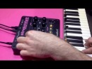 MusikMesse 2014 Waldorf Streichfett String Synthesizer