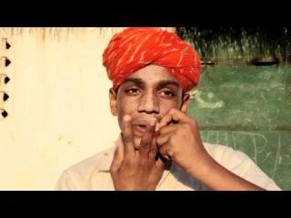 Guimbarde  (morchang) du Rajasthan