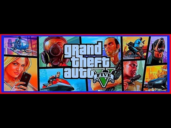 Grand Theft Auto V Online R.W.T Supreme