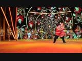 Илья Шутов и Мария Пелевина на Гала-концерте VI Межрегионального фестиваля детского творчества Ломая-барьеры 2018 - Конгресс-