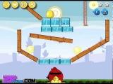 Верни Яйцо Злых Птичек (Angry Birds Circus Troupe)