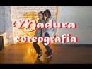 Madura COREOGRAFIA | Cosculluela feat. Bad Bunny ) @b1dance