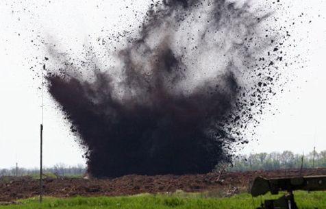 ФСБ: Территорию Ростовской области снова обстреляли со стороны Украины